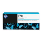 HP C1Q44A (773C) Ink cartridge gray, 775ml