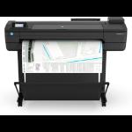 HP Designjet T730 36 large format printer Thermal inkjet Color 2400 x 1200 DPI A0 (841 x 1189 mm) Ethernet LAN