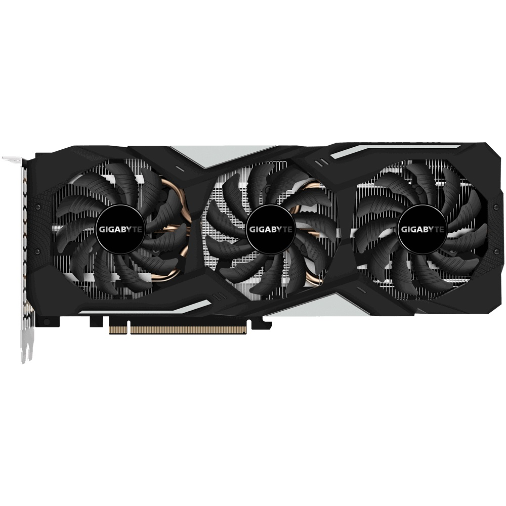 AORUS GeForce GTX 1660 GAMING OC 6G