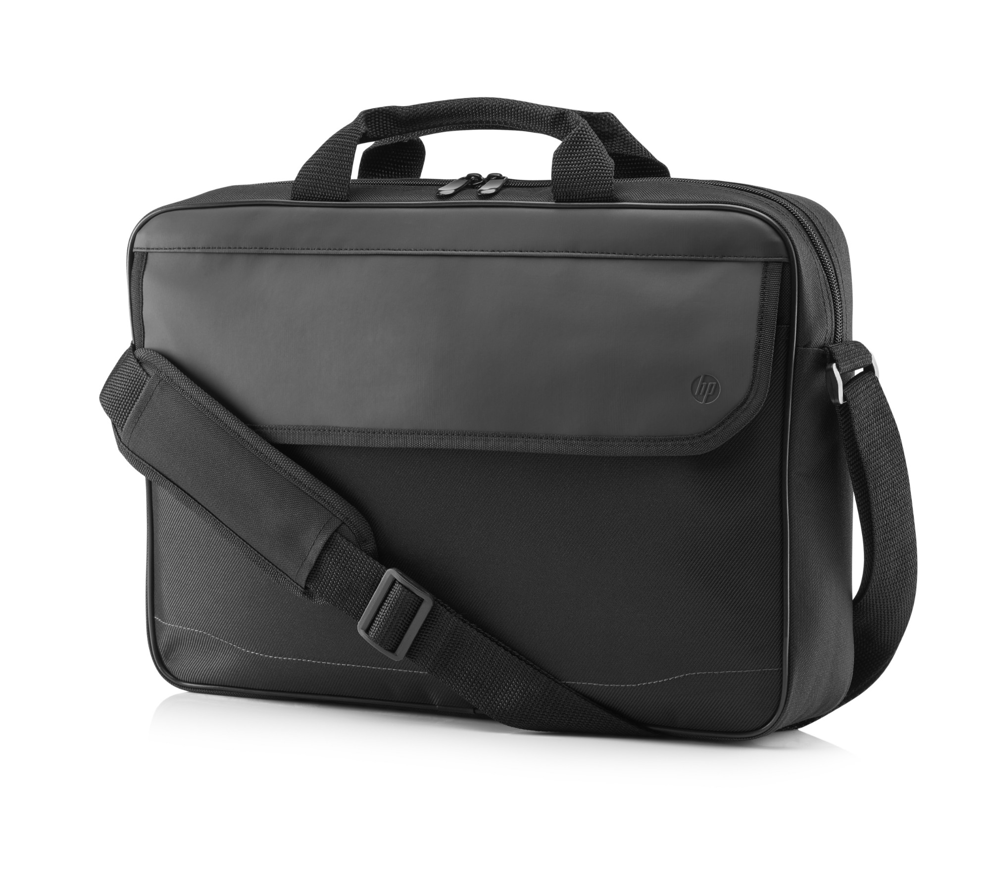 "HP Prelude Top Load 39.6 cm (15.6"") Briefcase Black"