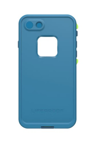 "LifeProof 77-56792 4.7"" Cover Blue, Lime mobile phone case"