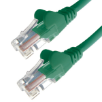 DP Building Systems 28-0070GN networking cable 7 m Cat5e U/UTP (UTP) Green