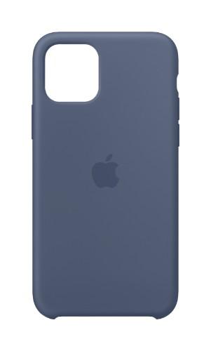 "Apple MWYR2ZM/A mobile phone case 14.7 cm (5.8"") Cover Blue"