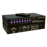 Smart-AVI V2V-MAX