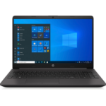 "HP 250 G8 Notebook 39,6 cm (15.6"") HD Intel® Pentium® Silver 4 GB DDR4-SDRAM 128 GB SSD Wi-Fi 6 (802.11ax) Windows 10 Home Zwart"