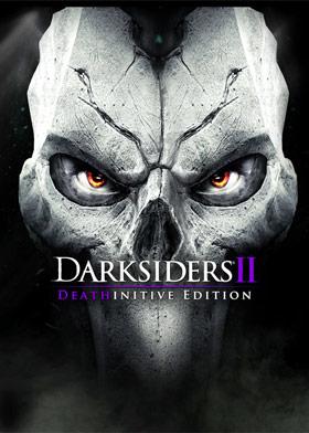 Nexway Darksiders II - Deathinitive Edition vídeo juego PC Definitive Español