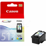 Canon 2971B001 (CL-513) Printhead color, 349 pages, 13ml