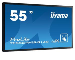iiyama ProLite TE5564MIS-B1AG 138.7 cm (54.6