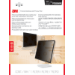 """3M Framed Privacy Filter for 20.0"""" Widescreen Monitor"""