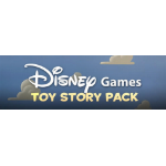 Disney Toy Story Pack Basic PC Videospiel