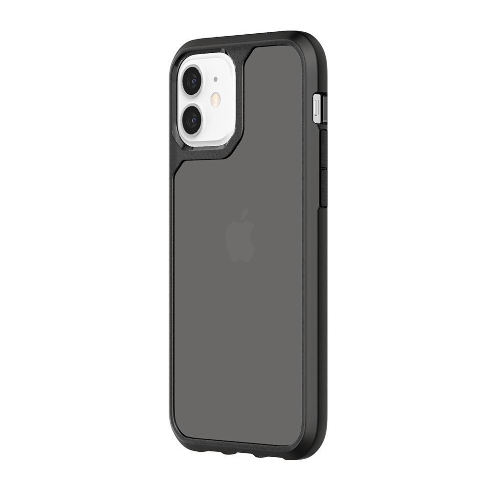 "Griffin Survivor Strong mobile phone case 15.5 cm (6.1"") Cover Black"
