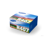 HP CLT-R407 Fotoleiter/-belichtungseinheit Schwarz, Cyan, Magenta, Gelb 24000 Seiten