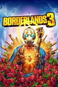 Microsoft Borderlands 3 Basic Xbox One
