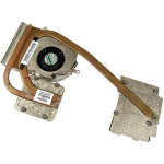 HP 652675-001 Thermal module notebook spare part