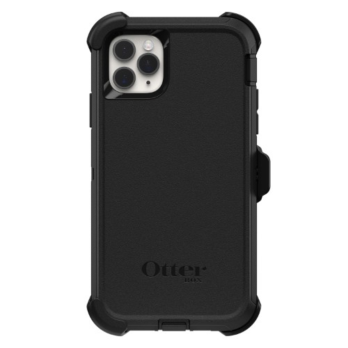 OtterBox Defender Series for Apple iPhone 11 Pro Max, black