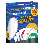 Maxell CD-402 CD/DVD