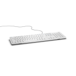 DELL KB216 keyboard USB QWERTY English White