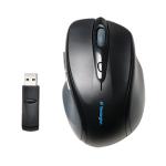 Kensington Pro Fit RF Wireless Optical 1200DPI Right-hand Black mice