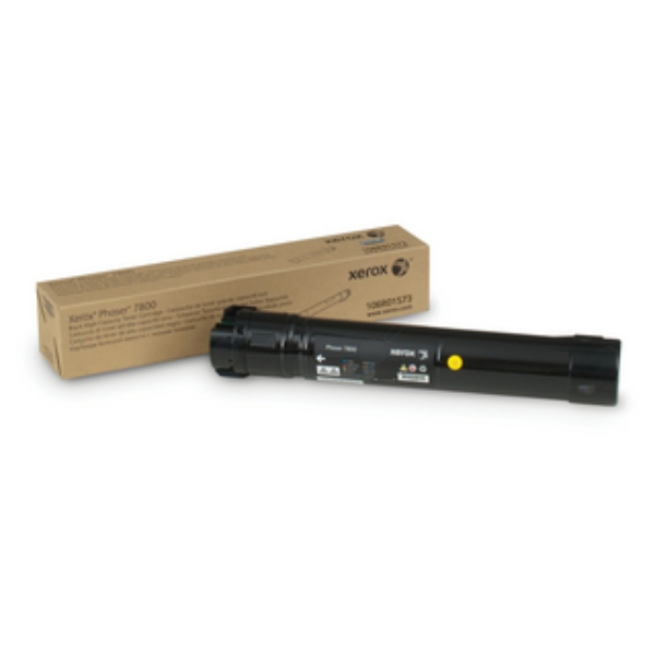 Xerox 106R01569 Toner black, 24K pages