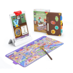 Osmo Detective Agency  iPad Mini 2 3 4 iPad Air 2 iPad Pro.