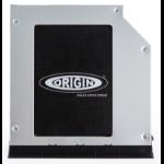 Origin Storage 500GB TLC SSD Latitude E6420 2.5in SATA 2ND/MEDIA BAY