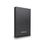 Lenovo UHD F309 3.0 (3.1 Gen 1) 1GB Negro