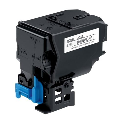 Konica Minolta A5X0150 (TNP-48 K) Toner black, 10K pages