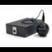 POLY 2200-23809-001 micrófono Negro