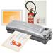 Q-CONNECT KF24056 laminator pouch