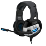 Adesso Xtream G2 Headset Head-band Black