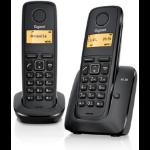 Gigaset A120 Duo DECT Caller ID