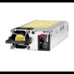 Hewlett Packard Enterprise JL085A componente de interruptor de red Sistema de alimentación