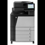 HP LaserJet Enterprise flow M880z Laser 1200 x 1200 DPI 46 ppm A3