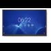 "NEC MultiSync CB651Q 165,1 cm (65"") LED 4K Ultra HD Pantalla táctil Panel plano interactivo Negro"