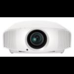Sony VPL-VW270ES videoproyector 1500 lúmenes ANSI SXRD 4K (4096 x 2400) 3D Proyector para escritorio Blanco