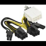 Supermicro CBL-PWEX-1040 internal power cable 0.05 m