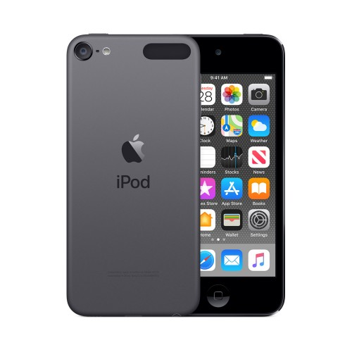 Apple iPod touch 128GB MP4 player Grey