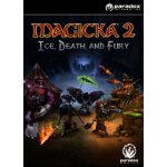 Paradox Interactive Magicka 2: Ice, Death and Fury Linux/Mac/PC