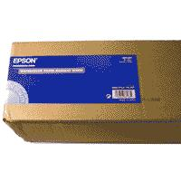 """Epson Water Color Paper - Radiant White Roll, 44"""" x 18 m, 190g/m²"""