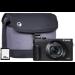 Canon PowerShot G5X MKII Camera Kit inc Additional NB-13L Battery 32GB SD & Bag