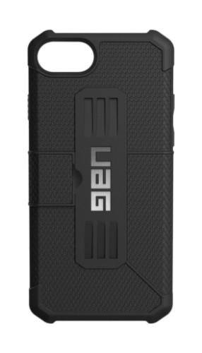 "Urban Armor Gear Metropolis 4.7"" Cover Black"