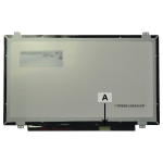 2-Power 14.0 1366x768 WXGA HD LED Glossy Screen - replaces B140XTN02.4
