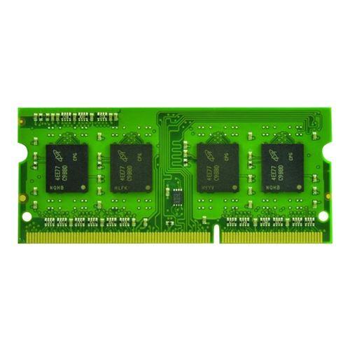 2-Power 4GB DDR3L 1600MHz 1Rx8 LV SODIMM