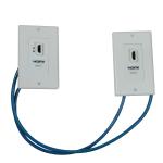 Tripp Lite P167-000 socket-outlet HDMI White