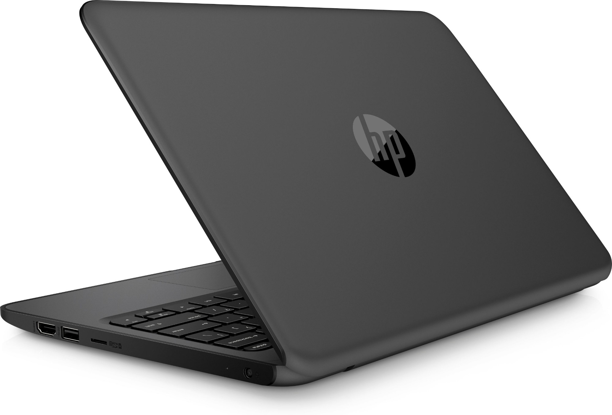 "HP Stream 11 Pro G4 EE Black Notebook 29.5 cm (11.6"") 1366 x 768 pixels 1.10 GHz Intel® Celeron® N3450"