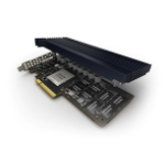 Samsung PM1733 Half-Height/Half-Length (HH/HL) 12800 GB PCI Express 4.0 NVMe MZPLJ12THALA-00007