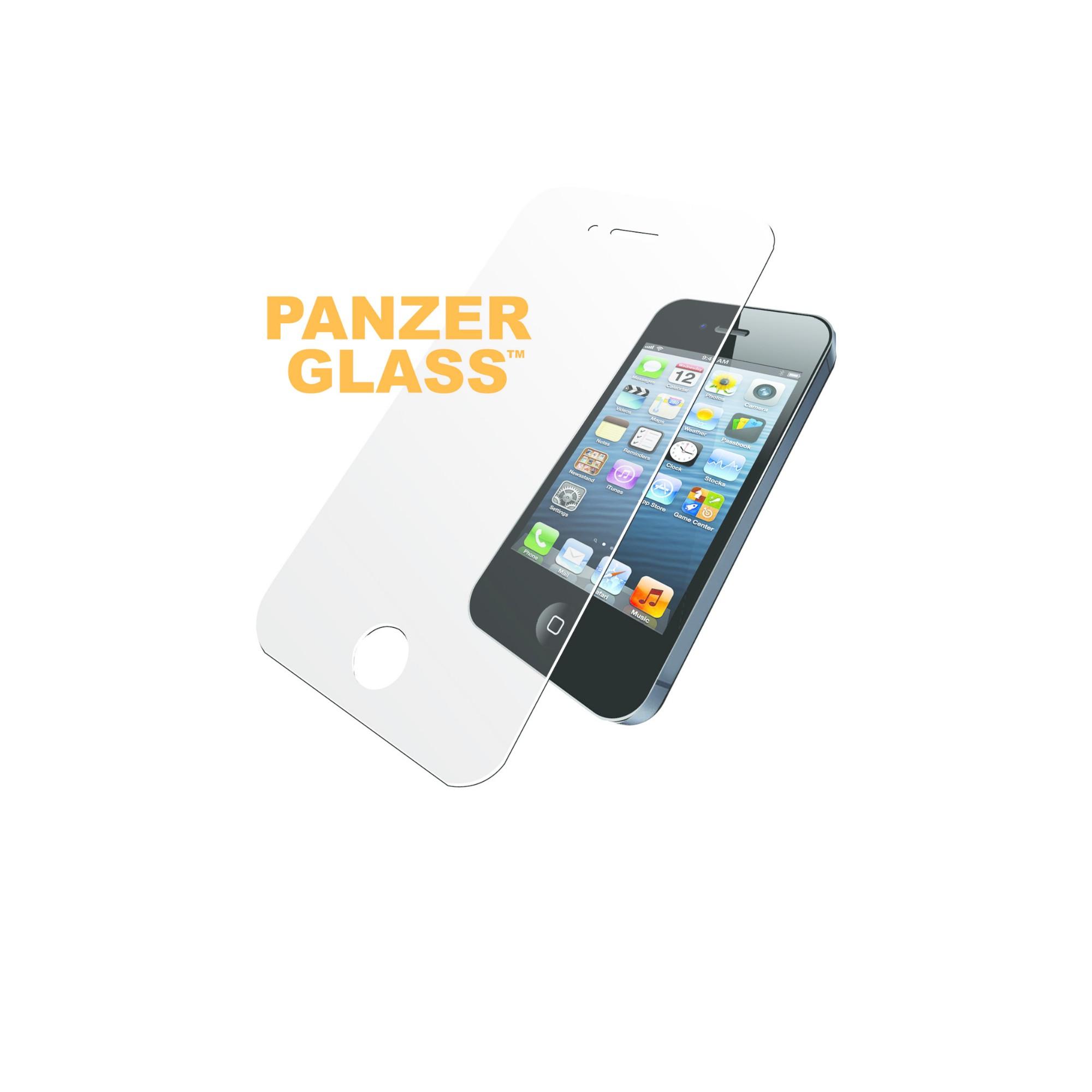 PanzerGlass Apple iPhone 5/5S/5C/SE Edge-to-Edge
