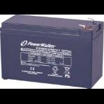 PowerWalker PWB12-7 Sealed Lead Acid (VRLA) 7Ah 12V