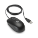 HP USB Optical Scroll Mouse mice 800 DPI Ambidextrous