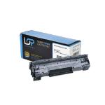 Click, Save & Print Remanufactured HP CF283A Black Toner Cartridge